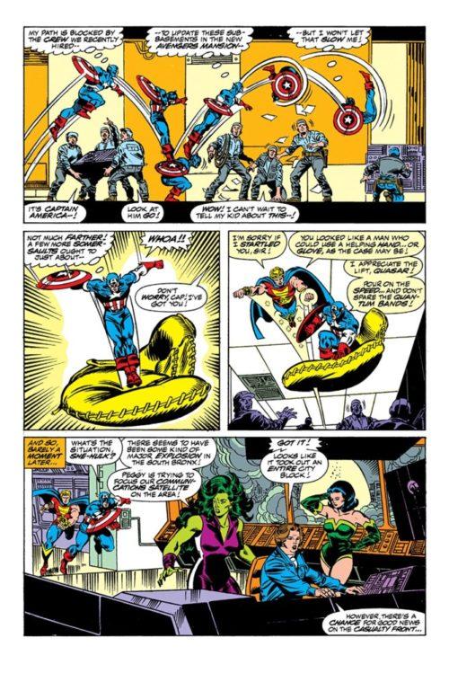 El Poderoso Thor 2