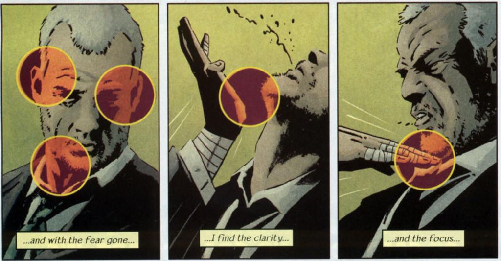 Marvel Saga. El Inmortal Puño de Hierro 1 action 2