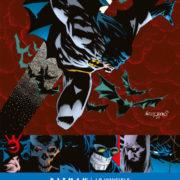 GGAA de Batman: Moench y Jones – Lo Invisible