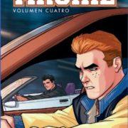 Archie 4: Más allá del límite