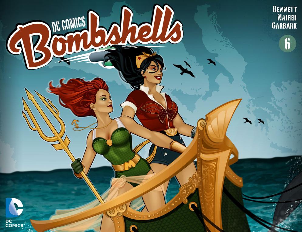bombshells 6