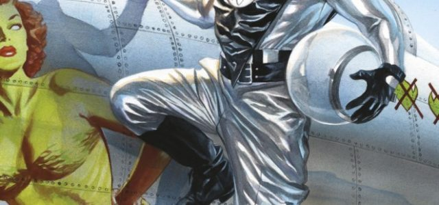 Astro City vol. 15: Héroes Cotidianos