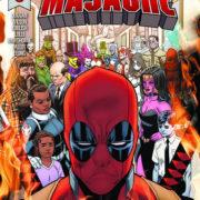 El Despreciable Masacre 30-31. El Universo Marvel mata a Masacre