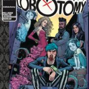 Kid Lobotomy vol.1: Un chaval pirado, de Peter Milligan