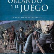 Orlando y el juego 4: La danza de los errantes