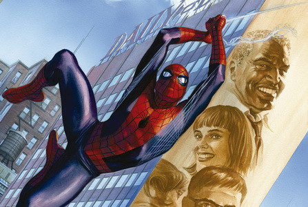 El Asombroso Spiderman nº143 – Nivel de alerta: Rojo