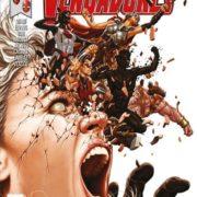 Vengadores 95: Sin Rendición (conclusión)