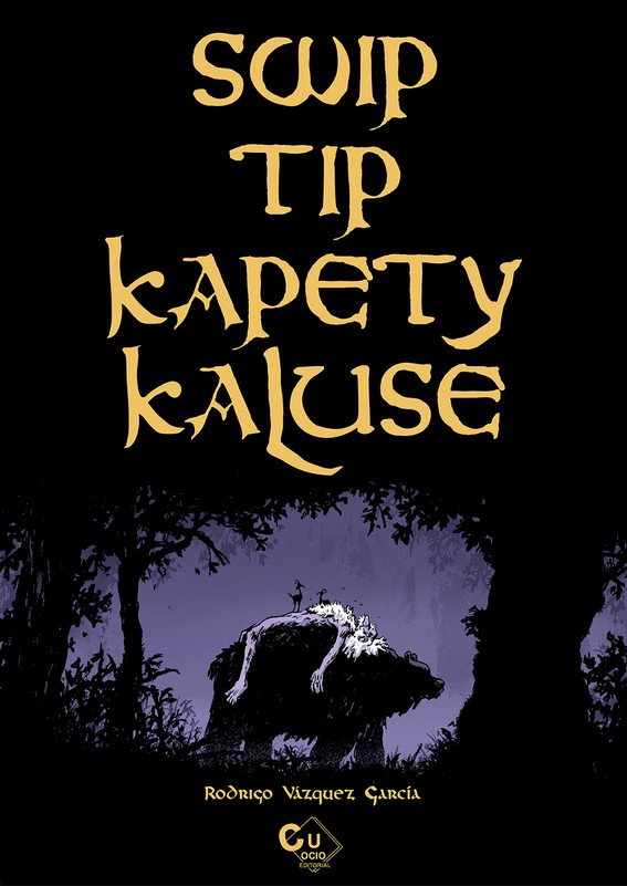 Novedades Cuocio octubre 2018 - Swip Tip Kapety Kaluse