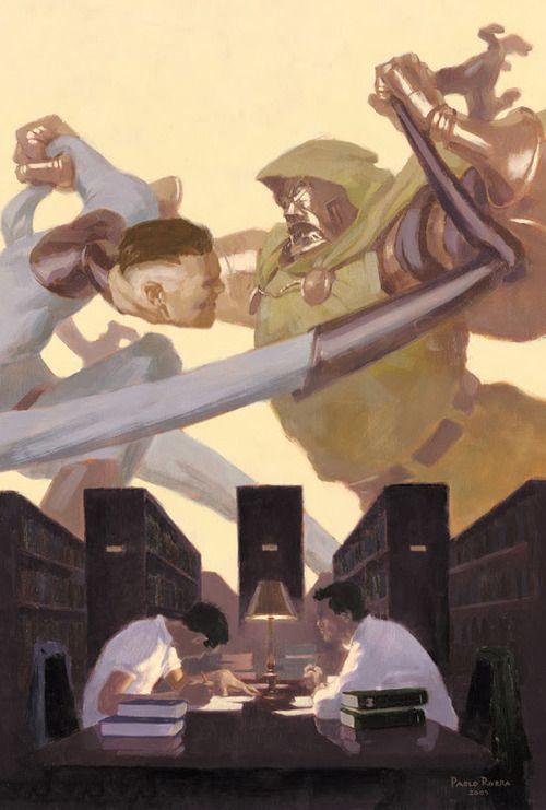 100% Marvel HC. Doctor Muerte Origen Rivera portada
