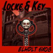Especial monográfico Locke & Key