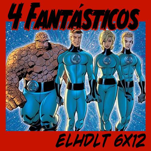 Especial Cuatro Fantásticos