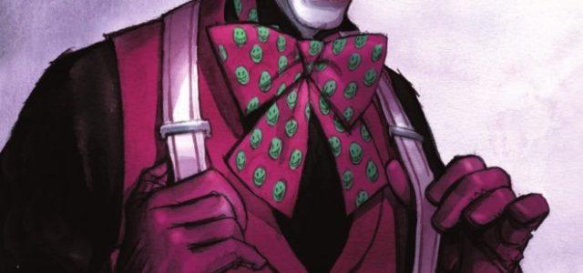 Batman: El príncipe oscuro 2, de Enrico Marini