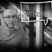 Los Profesionales: Marcos Martín