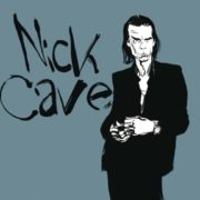 Video-reseña Nick Cave: Mercy on me