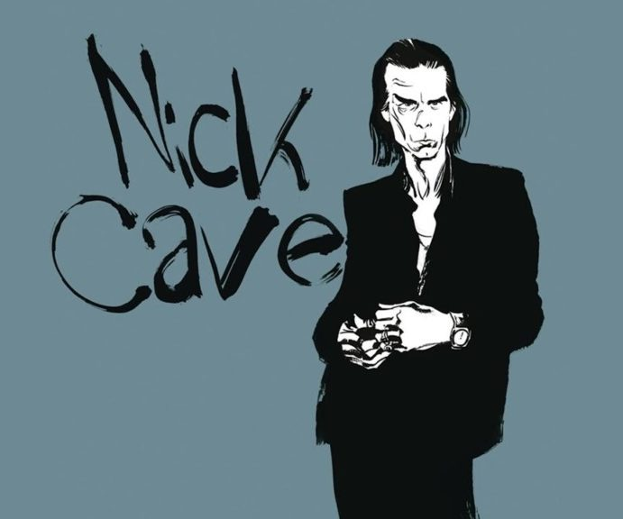 Videorreseña Nick Cave: Mercy on me