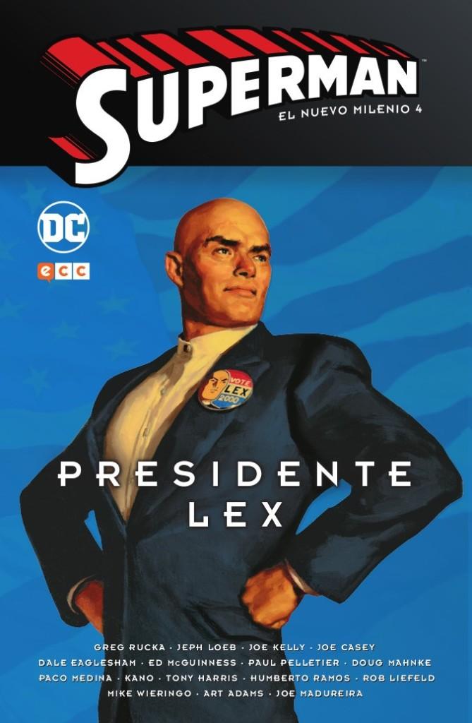 presidente lex