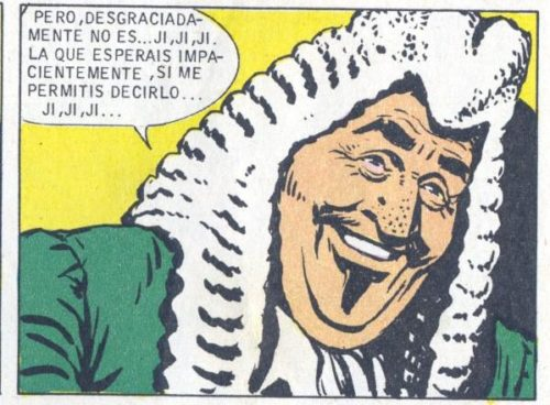 Mano Azul Reto Pensadores IX Joaquín