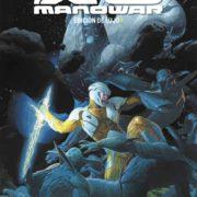 X-O Manowar Edición de lujo 1