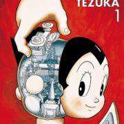 Astro Boy, de Osamu Tezuka (1 de 7)