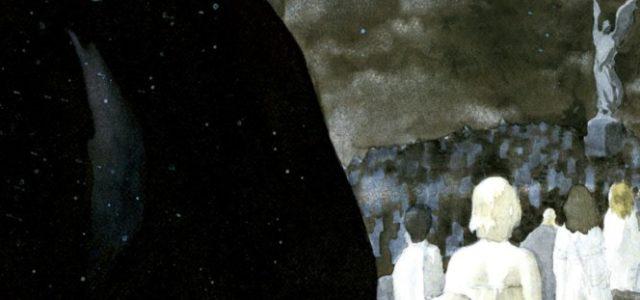 Batman: Gritos en la noche