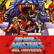 He-Man y los Masters del Universo, Colección de Minicómics Vol. 3
