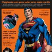 ECC Cómics, la revista de ECC