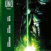 Green Lantern: Tierra Uno