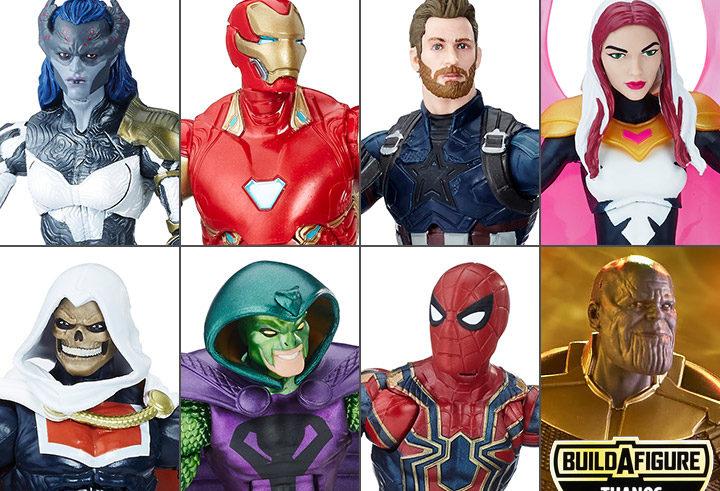 Los juguetes Hasbro estarán en el Salón del Manga de Barcelona