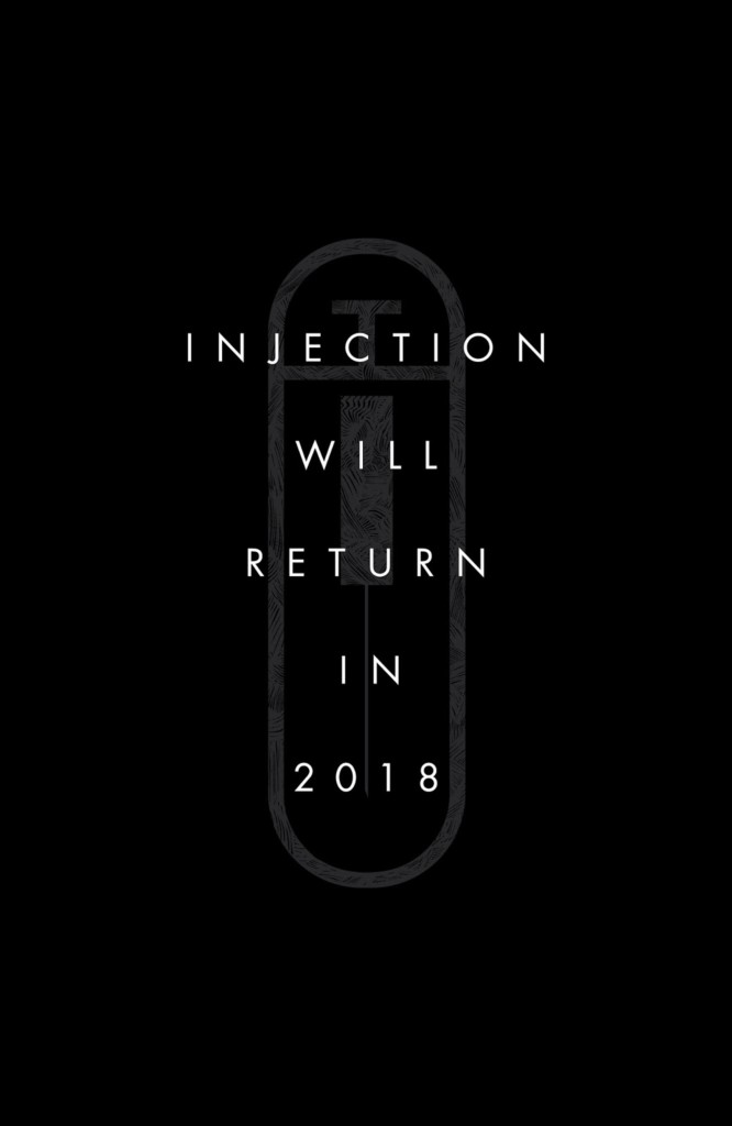 injection will return