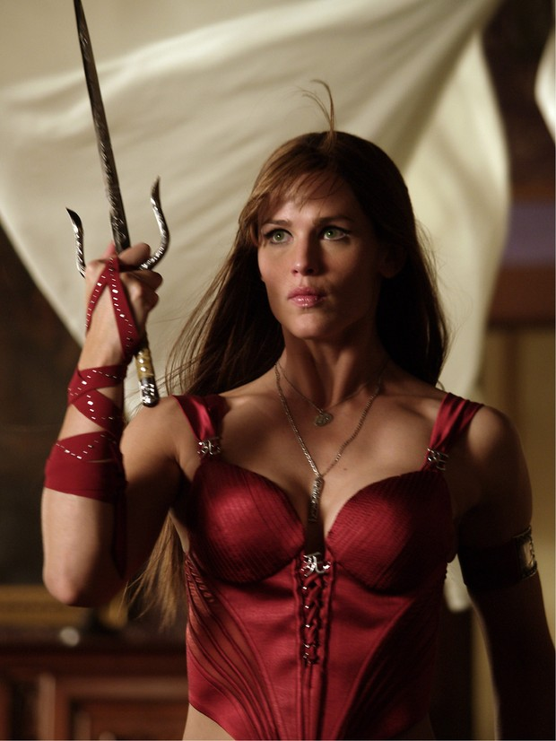 Jennifer Garner como Elektra