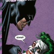 Joker: Quien ríe el último (2 de 2)