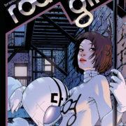 Rocket Girl 1: Tiempos al cuadrado