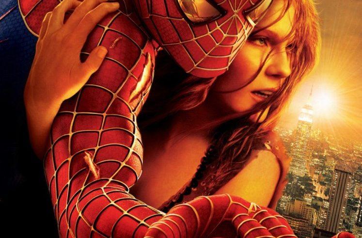 ¡Viñetas y… acción! 11: Spider-Man 2