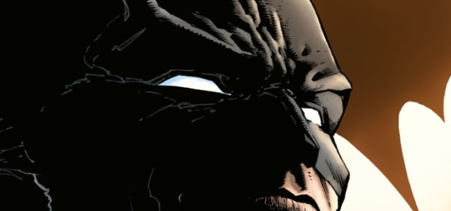 Batman vol. 01: Yo soy Gotham (Renacimiento)