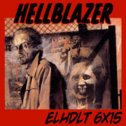 30º aniversario de Hellblazer