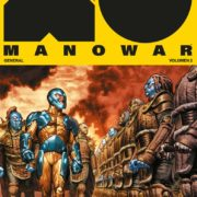 X-O Manowar 2: General