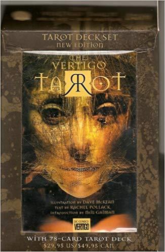 Tarot Vertigo Reto Pensadores XIII Alain