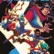 Ms. Marvel: Yerma adolescencia