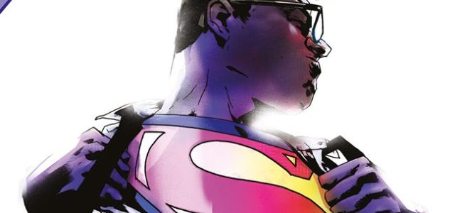 Superman: Especial Action Comics 1000