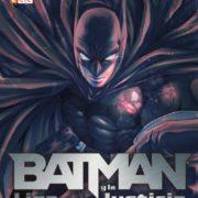 Batman y la Liga de la Justicia 1