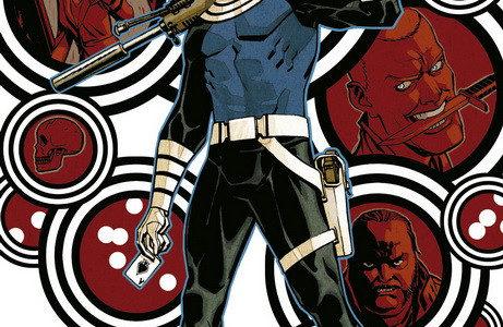 Bullseye: Corriendo con el diablo