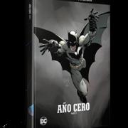 Batman: La Leyenda: Guía de lectura