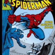 Marvel Gold. El Asombroso Spiderman 9: El regreso del ladrón