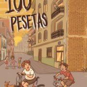 100 pesetas, de Luís Ponce e Inma Almansa.
