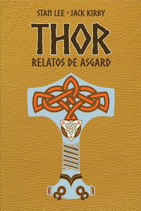 relatos de asgard