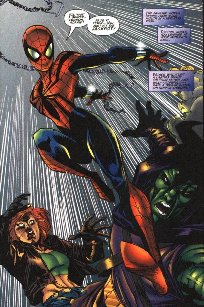 Marvel Collection Spidergirl 1