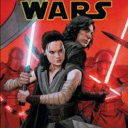 Star Wars. Los últimos Jedi