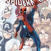 Marvel Saga El Asombroso Spiderman 31. A lo grande
