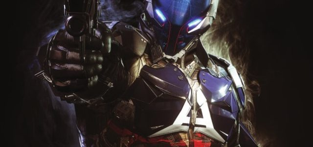 Batman: Arkham Knight – Génesis