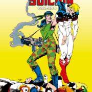 Escuadrón Suicida 4: La directriz Jano